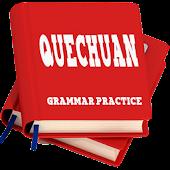 Quechuan Grammar Practice