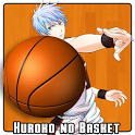 Kuroko no Basket Go Launcher icon