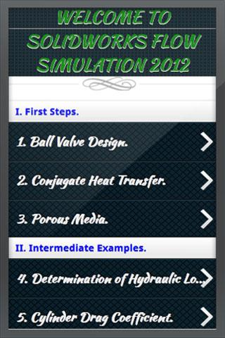 Tutorial Solidwork Simulation