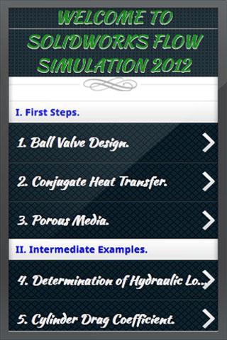 Tutorial Solidwork Simulation