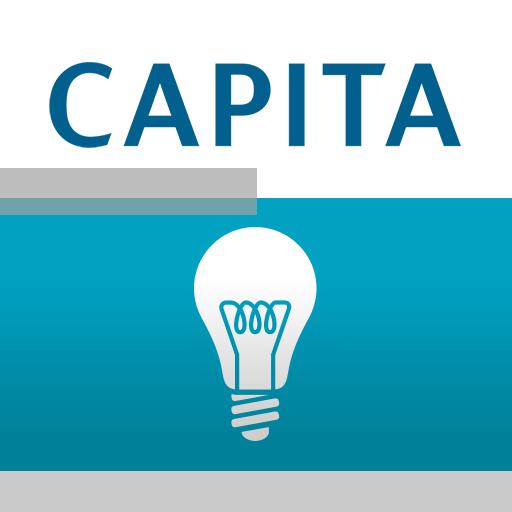 Capita SMC 2015 商業 App LOGO-硬是要APP