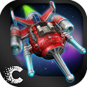 Play to Cure: Genes In Space icon