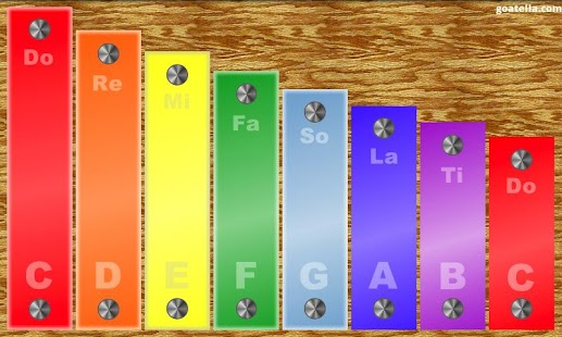 Kid's Xylophone - screenshot thumbnail