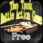 Tank Battle Action Game Free icon