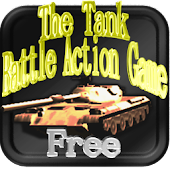 Tank Battle Action Game Free