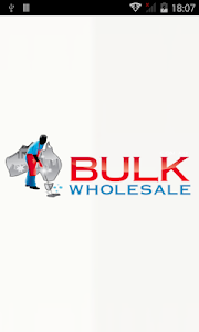 Bulk Wholesale screenshot 0