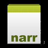 Narr CodePad