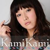 ヘアーチェンジ『KamiKami』