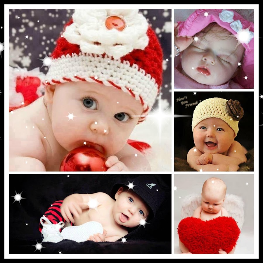 cute baby wallpapers hd - android apps on google play