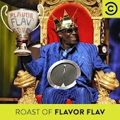 The Comedy Central Roast of Flavor Flav