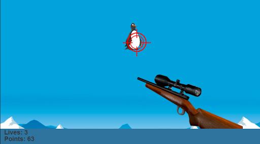 Shootguin