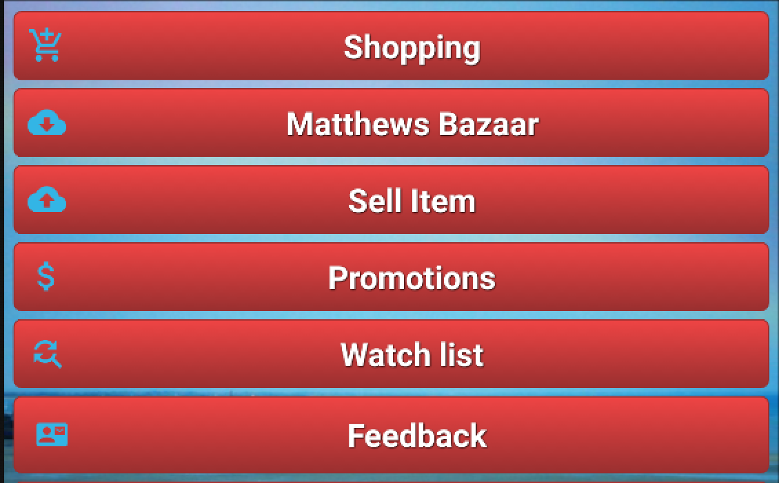 Auto Accessories Shopper- screenshot