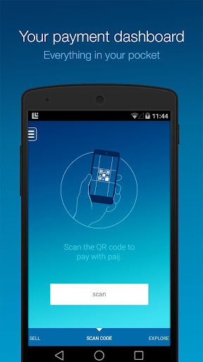 paij - Mobile Payment