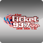TheTicket 93.7