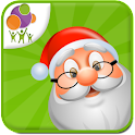 Kids Christmas Game icon