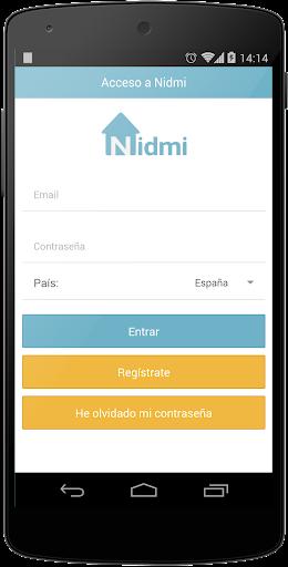 Ofertas de Empleo - Nidmi