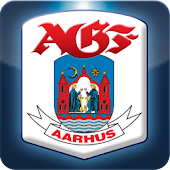Den officielle AGF app