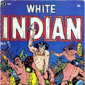 White Indian #11