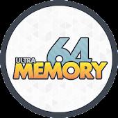 Ultra Memory 64