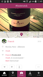 Pictawine- screenshot thumbnail