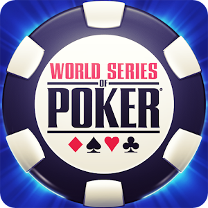 World Series of Poker – WSOP. Be a true poker shark playing in high stakes tables