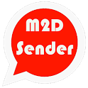 M2D Sender icon