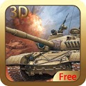 Fatal 3D Tank War icon