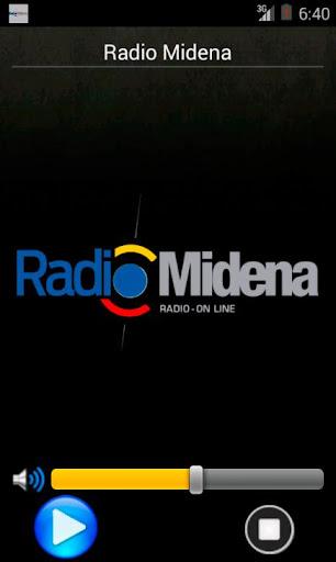 Radio MIDENA - Ecuador