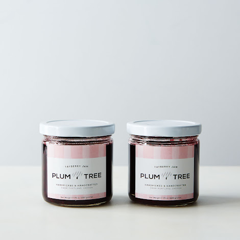 Tayberry Jam (2-Pack)