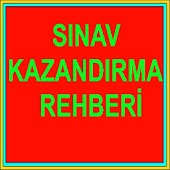 SINAV KAZANDIRMA REHBERİ