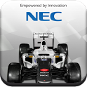 NEC F1 icon