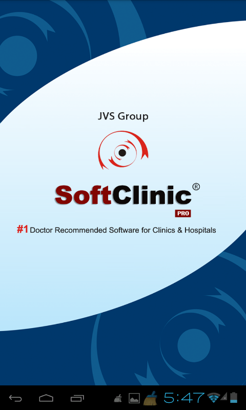SoftClinic ® Pro- screenshot