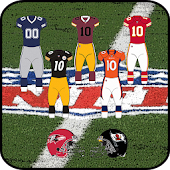 N. Football League Shirts