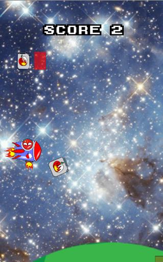 Poland can into space