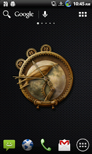 10 Steampunk Clocks 3- screenshot thumbnail