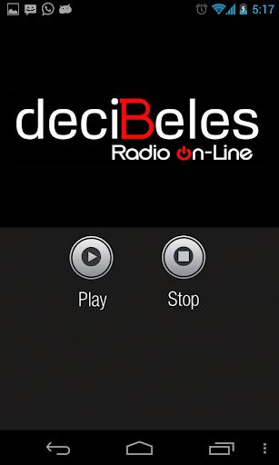 Decibeles Radio