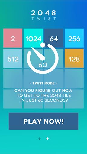 玩解謎App|2048 Twist!免費|APP試玩