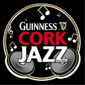 Cork Jazz Festival Guinness icon