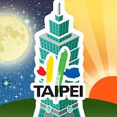 Now @ Taipei