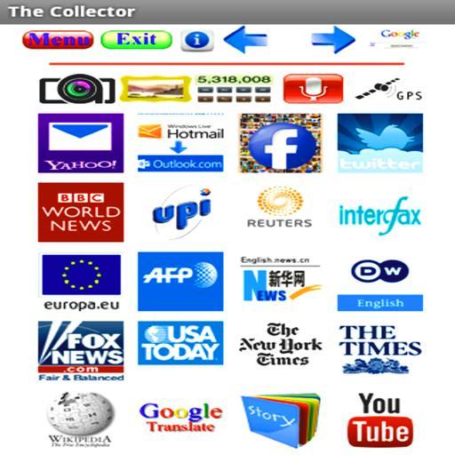 The Collector - free version 新聞 App LOGO-APP開箱王