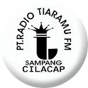 Tiara FM Sampang logo