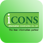iCONS News icon
