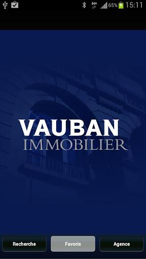 Agence Immobilière Vauban