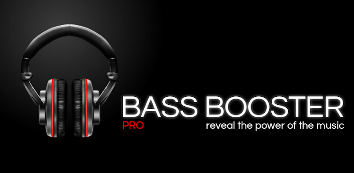 Bass Booster Pro v2.0.3 Apk full Zippyshare Download