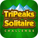 TriPeaks Solitaire Challenge icon