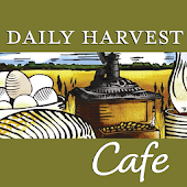 Daily Harvest Cafe