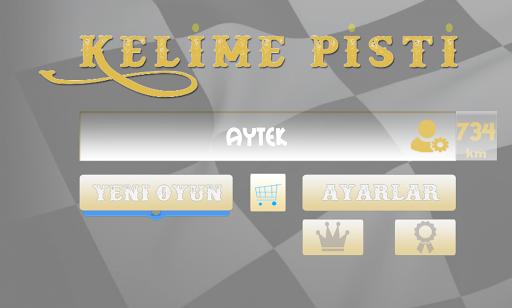 Kelime Pisti - Online