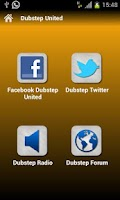 Screenshot of Dubstep United