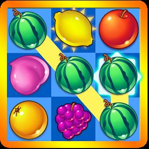 水果傳奇 解謎 App LOGO-APP試玩