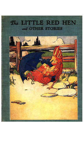 [FREE ] The Little Red Hen
